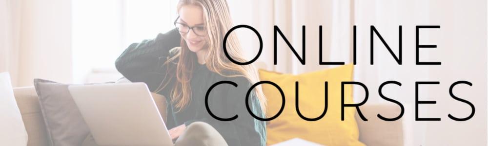 Online Childbirth Courses